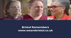 Bristol Remembers community leaders promoting city event to remember coronavirus losses