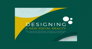 Designing a New Social Reality report by Black South West Network