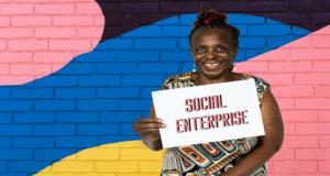 Black-led social enterprise