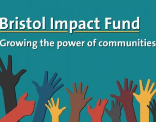 Bristol Impact Fund logo from Bristol City Council