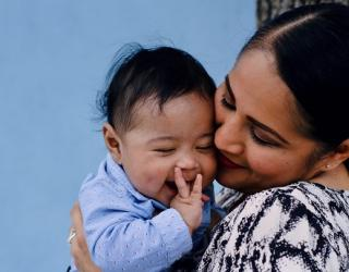 Mother and baby health and wellbeing funding
