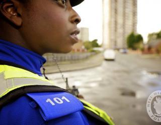 PCSO Officer