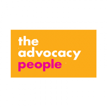 the advocacy people
