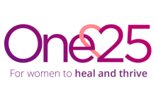 One25 for women to heal and thrive