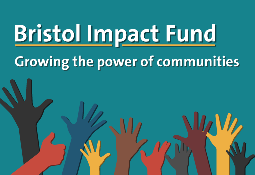 Bristol Impact Fund logo from Bristol City Council