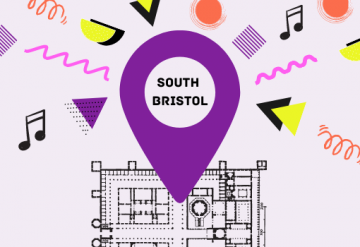South Bristol Youth Zone building plans