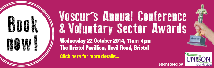 Voscurs nominations banner
