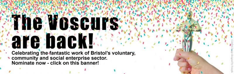 Voscurs Awards Banner