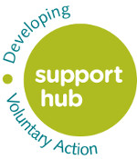 The Support Hub - training, funding & resources