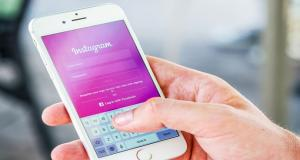 Instagram donation sticker launches in UK