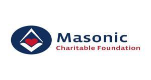 Masonic Charitable Foundation logo