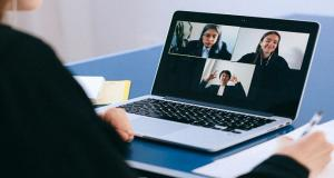 Virtual meeting collaboration
