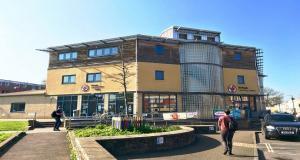 St. Paul's Learning Centre Bristol