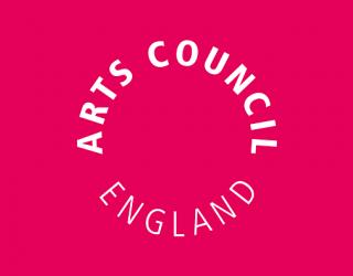 Arts Council England funding