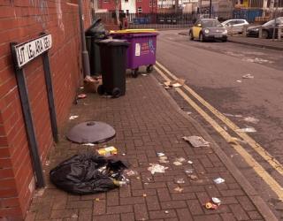 Community Clean Up fund Bristol City Council