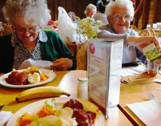 Activities in Bristol celebrating older people - Celebrating Age Festival
