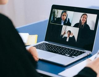 Virtual meeting collaboration