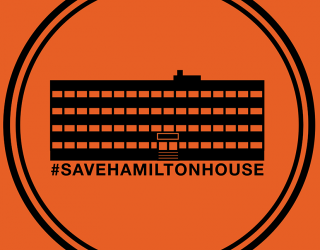 Save Hamilton House Campaign Credit SaveHamHouse on Facebook