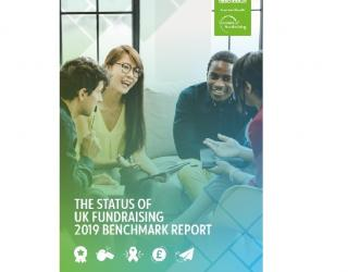 Status of UK Fundraising 2019 Benchmark Report