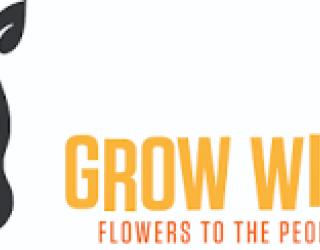 Grow Wild logo