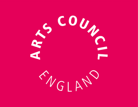 Arts Council England funding