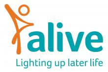Alive: Lighting up later life
