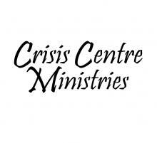 Crisis Centre Ministries logo