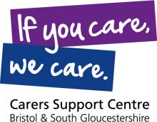 Carers Support Centre Bristol & South Gloucestershire logo