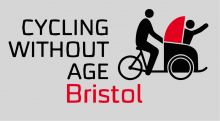 Cycling Without Age Bristol