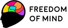 Freedom of Mind logo