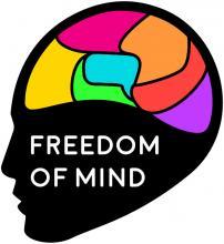 Freedom of Mind logo