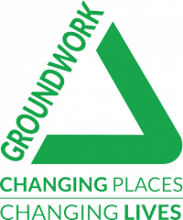 Groundwork South Logo
