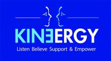 Kinergy. Listen, Believe, Support & Empower