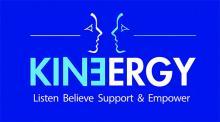 Kinergy. Listen, Believe, Support & Empower
