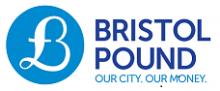 Bristol Pound currency logo
