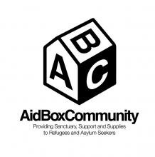 Aid Box Community - Providing Sanctuary, Support and Supplies to Refugees and Asylum Seekers