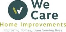 WE Care Home Improvements, Improving Homes, Transforming Lives