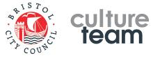 Bristol Culture logo
