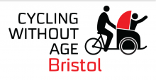 Volunteer Cyclists and Trishaw Riders Needed to support older people living in care get out and about by bike