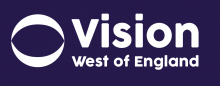 Vision West of England Logo