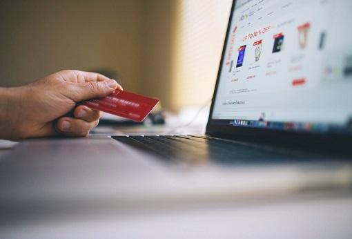 eBay buying with credit card