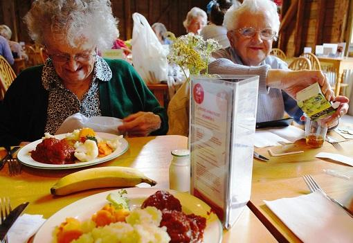 Activities in Bristol celebrating older people - Celebrating Age Festival