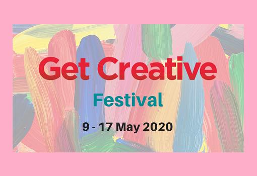 Get Creative Festival