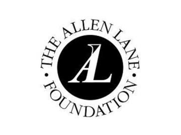Allen Lane Foundation grants logo