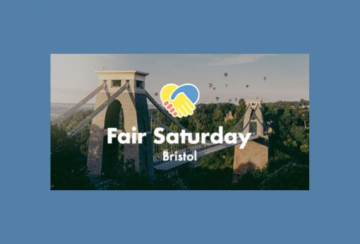 Fair Saturday 30 November 2019 Bristol