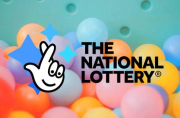 National Lottery celebrates 25 years