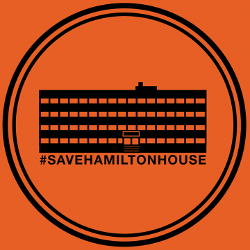 Save Hamilton House Campaign Credit SaveHamHouse on Facebook